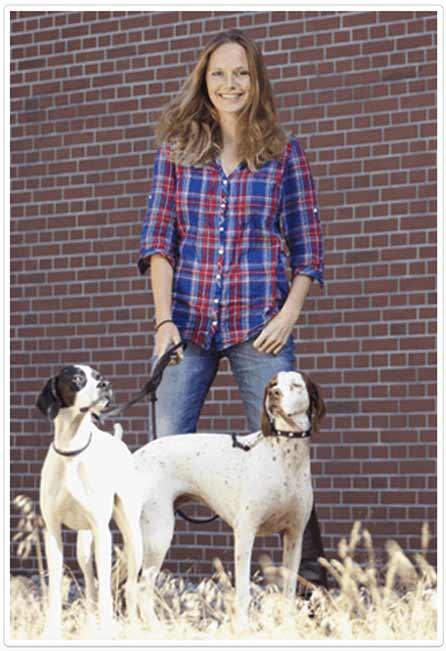 Online Hundetraining von Johanna Esser 1